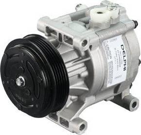 Delphi CS20403 - Kompresor, klimatyzacja intermotor-polska.com