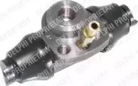 Delphi LW42311 - Cylinderek hamulcowy intermotor-polska.com