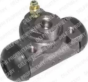 Delphi LW16008 - Cylinderek hamulcowy intermotor-polska.com