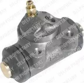 Delphi LW30990 - Cylinderek hamulcowy intermotor-polska.com