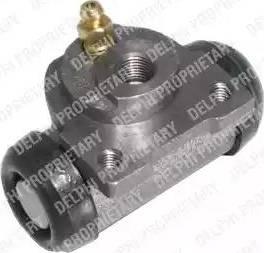 Delphi LW21961 - Cylinderek hamulcowy intermotor-polska.com