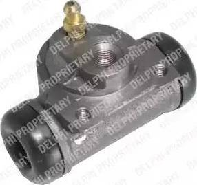 Delphi LW21685 - Cylinderek hamulcowy intermotor-polska.com