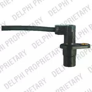 Delphi SS10736-12B1 - Generator impulsów, wał korbowy intermotor-polska.com
