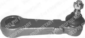 Delphi TA1651 - Zwrotnica kolumny kierownicy intermotor-polska.com