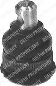 Delphi TC485 - Przegub mocujący / prowadzący intermotor-polska.com