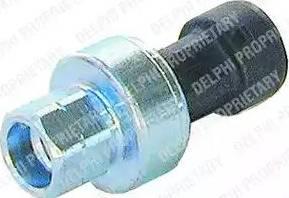Delphi TSP0435066 - Przełącznik ciżnieniowy, klimatyzacja intermotor-polska.com