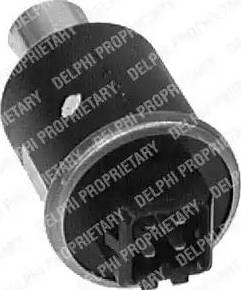 Delphi TSP0435004 - Przełącznik ciżnieniowy, klimatyzacja intermotor-polska.com