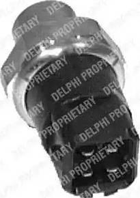 Delphi TSP0435005 - Przełącznik ciżnieniowy, klimatyzacja intermotor-polska.com