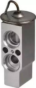 Delphi TSP0585049 - Zawór rozprężny, klimatyzacja intermotor-polska.com