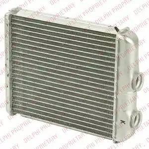 Delphi TSP0525534 - Wymiennik ciepła, ogrzewanie wnętrza intermotor-polska.com