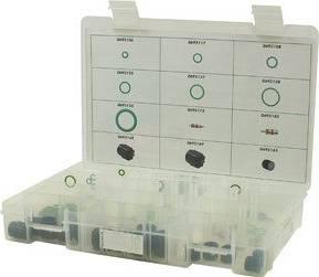Delphi TSP0695004 - Zestaw naprawczy, klimatyzacja intermotor-polska.com