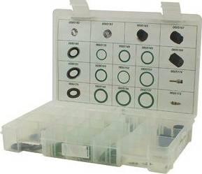 Delphi TSP0695010 - Zestaw naprawczy, klimatyzacja intermotor-polska.com