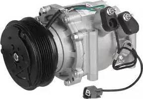 Delphi TSP0159477 - Kompresor, klimatyzacja intermotor-polska.com