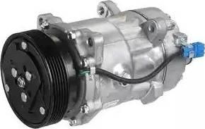 Delphi TSP0159058 - Kompresor, klimatyzacja intermotor-polska.com