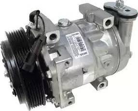 Delphi TSP0159061 - Kompresor, klimatyzacja intermotor-polska.com