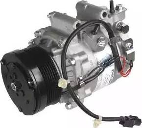 Delphi TSP0159860 - Kompresor, klimatyzacja intermotor-polska.com