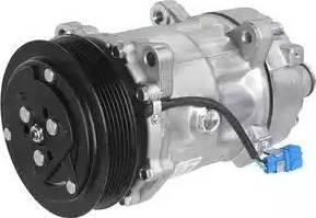 Delphi TSP0159381 - Kompresor, klimatyzacja intermotor-polska.com