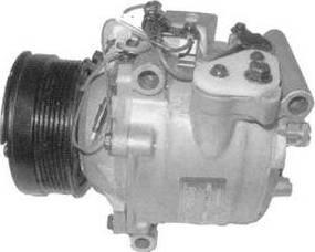 Delphi TSP0159287 - Kompresor, klimatyzacja intermotor-polska.com