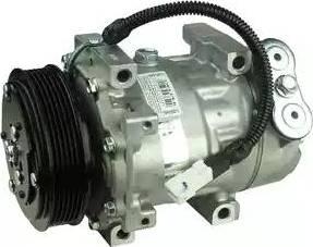 Delphi TSP0159273 - Kompresor, klimatyzacja intermotor-polska.com