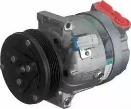 Delphi TSP0155145 - Kompresor, klimatyzacja intermotor-polska.com
