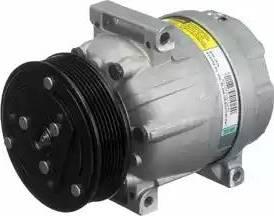 Delphi TSP0155897 - Kompresor, klimatyzacja intermotor-polska.com