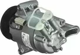 Delphi TSP0155802 - Kompresor, klimatyzacja intermotor-polska.com