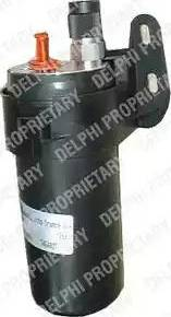 Delphi TSP0175336 - Osuszacz, klimatyzacja intermotor-polska.com