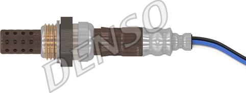 Denso DOX-0109 - Sonda lambda intermotor-polska.com