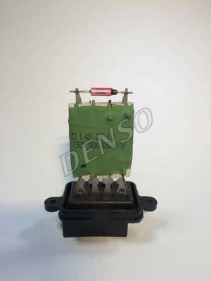 Denso DRS09008 - Opornik, wentylator wewnętrzny intermotor-polska.com