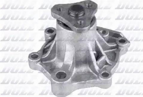 DOLZ H120 - Pompa wodna intermotor-polska.com