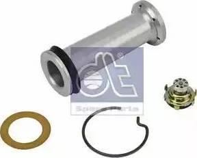 DT Spare Parts 4.90281 - Zestaw pompy głównej / roboczej, sprzęgło intermotor-polska.com