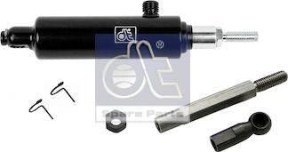 DT Spare Parts 4.90777 - Cylinder roboczy, hamulec silnikowy intermotor-polska.com