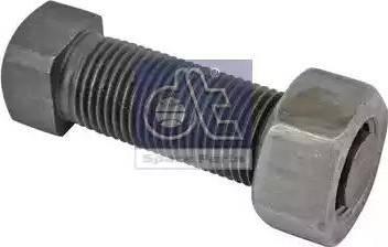 DT Spare Parts 4.40065 - Sworzeń zwrotnicy intermotor-polska.com