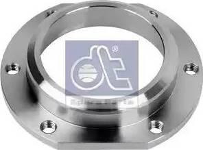 DT Spare Parts 4.50241 - Wspornik, kompresor intermotor-polska.com