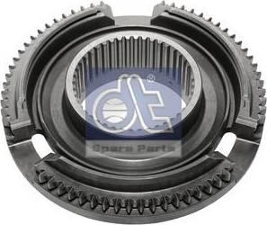 DT Spare Parts 4.64424 - Pierżcień synchronizatora, mech. skrzynia biegów intermotor-polska.com
