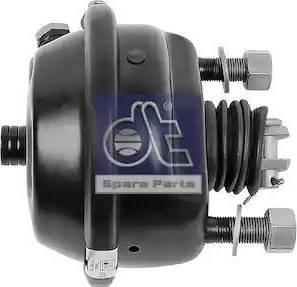 DT Spare Parts 4.65584 - Siłownik membranowy intermotor-polska.com