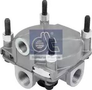 DT Spare Parts 4.65012 - Zawór sterujący naczepy intermotor-polska.com