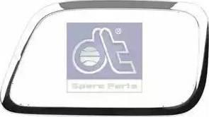 DT Spare Parts 4.65310 - Rama, reflektor intermotor-polska.com