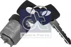 DT Spare Parts 4.60953 - Cylinder zamykany intermotor-polska.com