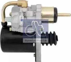 DT Spare Parts 4.60895 - Wspomaganie sprzęgła intermotor-polska.com
