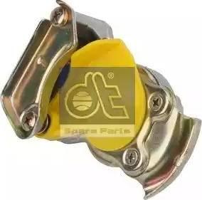DT Spare Parts 4.60341 - Złącza przewodów intermotor-polska.com