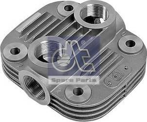 DT Spare Parts 4.68794 - Głowica cylindra intermotor-polska.com