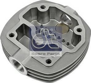 DT Spare Parts 4.68793 - Głowica cylindra intermotor-polska.com