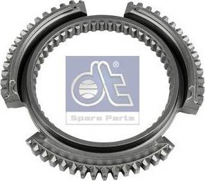DT Spare Parts 4.63577 - Pierżcień synchronizatora, mech. skrzynia biegów intermotor-polska.com