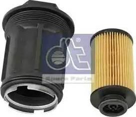 DT Spare Parts 4.63628 - Filtr mocznikowy intermotor-polska.com