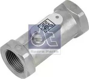 DT Spare Parts 4.63089 - Zawór zwrotny intermotor-polska.com