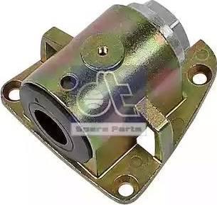 DT Spare Parts 4.62541 - Mocowanie, lusterko zewnętrzne intermotor-polska.com