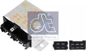 DT Spare Parts 4.62060 - Przekaznik systemu ostrzegawczego intermotor-polska.com
