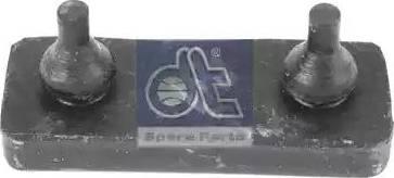 DT Spare Parts 4.80103 - Bufor, maska intermotor-polska.com