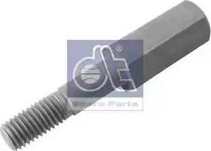 DT Spare Parts 4.30059 - Wspornik, kompresor intermotor-polska.com